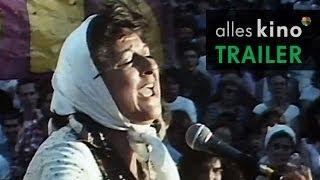 Desembarcos - es gibt kein Vergessen (1989) Trailer