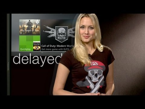 GTA 3 Goes Mobile And Xbox Dashboard Delayed - IGN Daily Fix 12.06.11