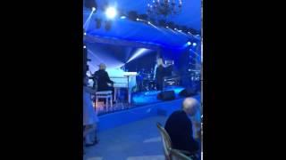 Лара Фабиан и Алла Пугачёва-Любовь, похожая на сон(2014)(Свадьба Олеси Бословяк)