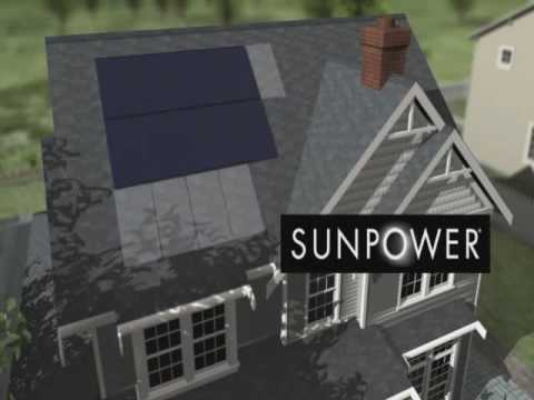 SunPower: The Complete Solar Solution