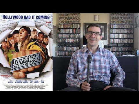 Download Jay and Silent Bob Strike Back Movie Review