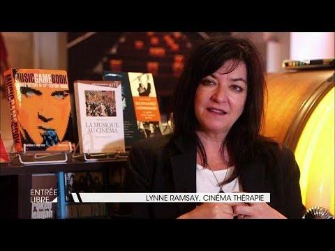 Lynne Ramsay, cinéma thérapie