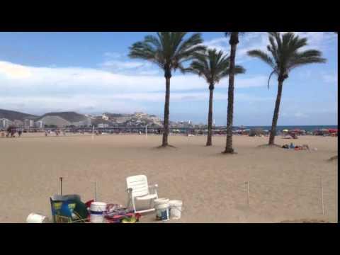 Cullera Beach 2015