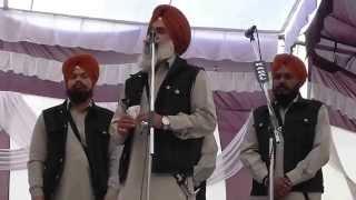 Maharaja Ranjit Singh-Kavishr Jatha Kewal Singh Mehta