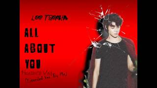 Gambar cover Lee Taemin - All About You [Lyrics]