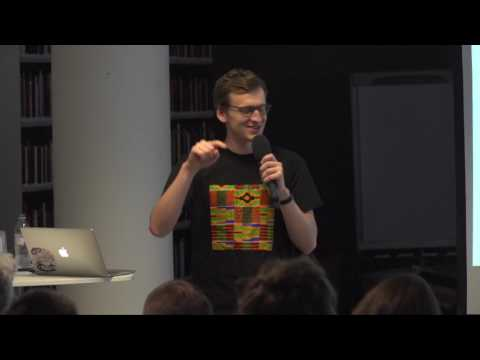 Data pipeline at Spotify – from the inception to the production - Rafal Wojdyla, Spotify