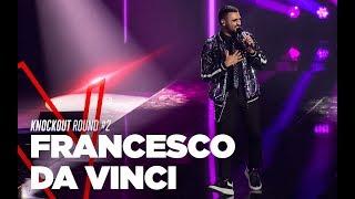 """Francesco Da Vinci  """"Vaina Loca"""" - Knockout - Round 2 - TVOI 2019"""