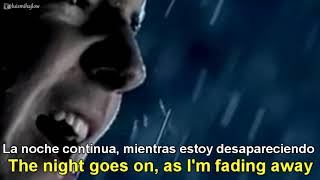 Simple Plan - Untitled [Lyrics English - Español Subtitulado]