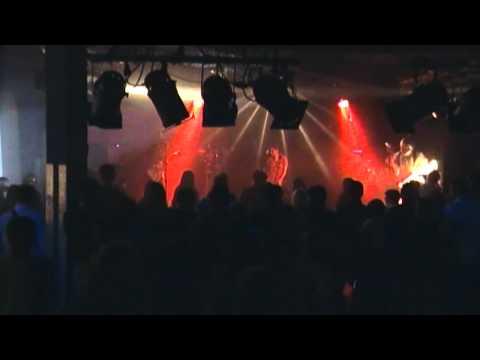 TRAVPUNKT - В кассу (Vkassu) - live in zakk