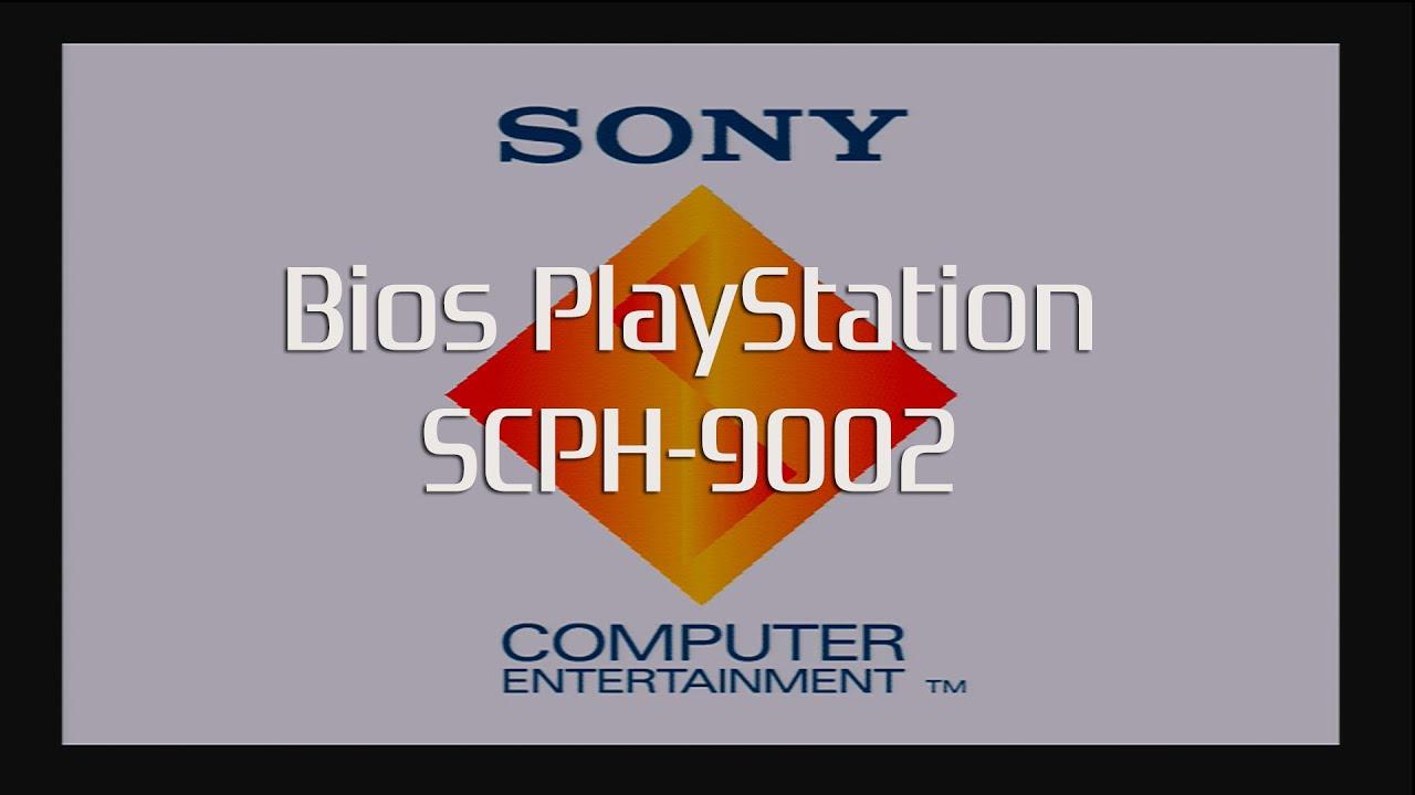 le bios scph-9002