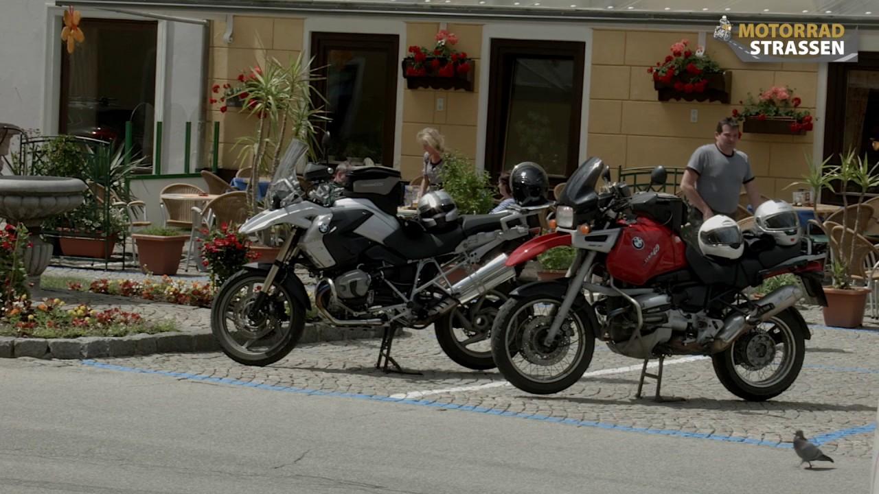 Motorradgenuss Rund Um Den Millstatter See Hotel Alexanderhof