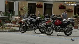 Motorradgenuss rund um den Millstätter See - Hotel Alexanderhof