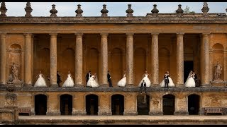 Royal Rajasthani Themed Blenheim Palace Wedding