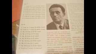 Chopin ALL Mazurkas PART16