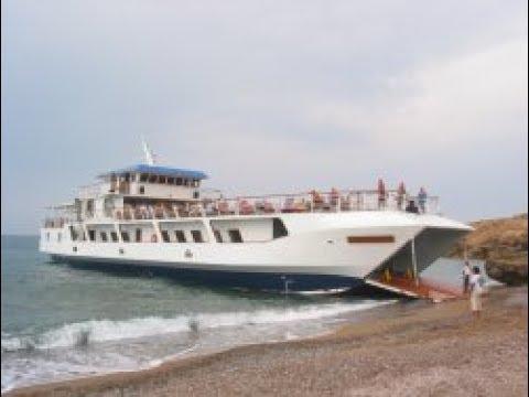 insane huge boat trip !!!!!!!!![must watch] CYPRUS