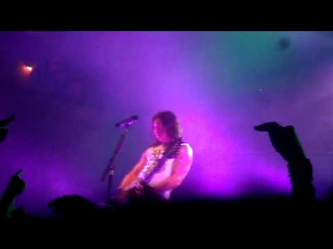FOUR WORDS TO CHOKE UPON! pt 1   BFMV Roseland 10 1 10