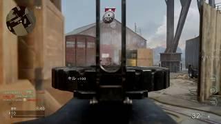 【神動画】ブライアンに軽機関銃を使わせたら強すぎたwww COD WW2【3日目】 thumbnail