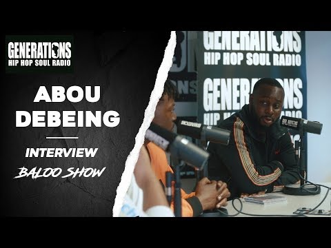 Youtube: Abou Debeing – Interview BalooShow :  »Street Love », ses relations, sa plus grosse embrouille…