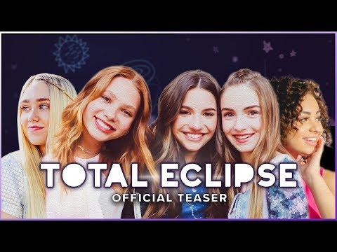 TOTAL ECLIPSE | Official Teaser | Kenzie & Lauren