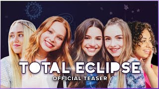 Total Eclipse  Season 1  Official Teaser
