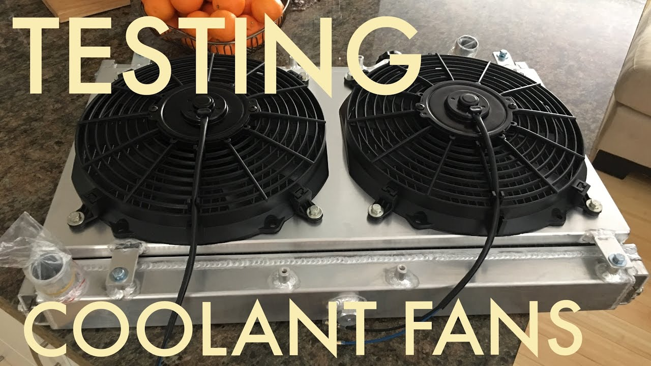 [how-to] test/fix miata coolant fans for free!!!