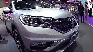 New Honda CRV 2015-2016 video review(Honda CRV 2016, Honda CRV 2015, Honda CRV, new Honda CRV, CRV, new CRV, CRV 2015, CRV 2016 - Honda CRV TOP model, 2015, 2016, 2017 video ..., 2015-10-20T10:00:00.000Z)