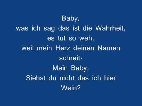 Zcalacee - ich liebe dich + lyrics