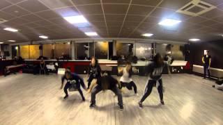 Guillaume Lorentz - Diplo (Set It Off) - Hip Hop Class