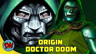 Who is Doctor Doom | Marvel Character | Explained in Hindi Video