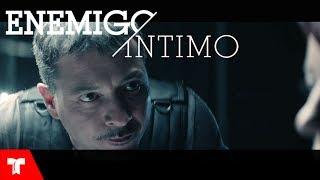 Enemigo Intimo: Alejandro Ferrer