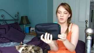 Michelle | Travel Bag Thumbnail
