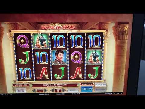 Casino CASUMO BIG WIN - Book Of Dead
