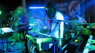 Flux Capacitor & GLJB Viola Lee Blues 8-1-2011 Reading PA