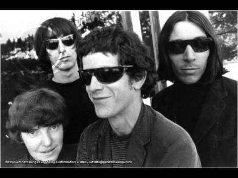 Lou Reed Take a Walk On The Wild Side