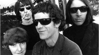 Lou Reed- Take a Walk On The Wild Side