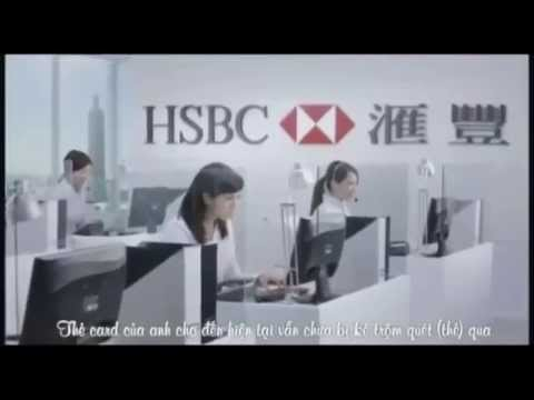 Thẻ Tín Dụng Ngân Hàng HSBC - Câu Chuyện Về 8072