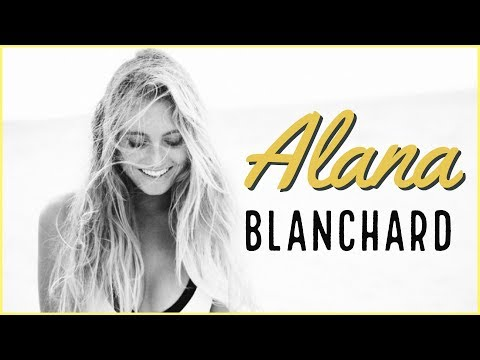 Alana Blanchard  PRO SURFER  - HD