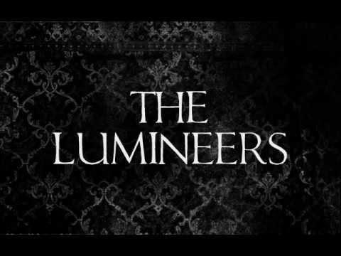 The Lumineers - Don't Wanna Go Lyrics