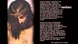 Gambar cover ANIMA CHRISTI