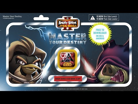 angry birds star wars 2 game free