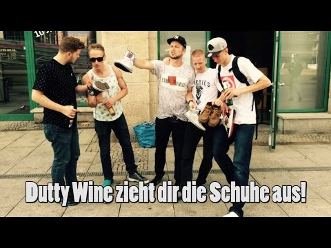 Sentinel Sound @ DuttyWine 100 - Chemnitz Atomino