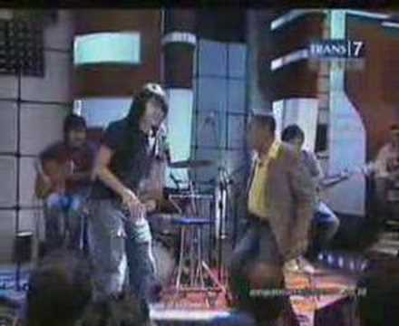 Gigi ft Tukul Arwana - Kepastian Yang Ku Tunggu