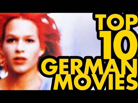Best German Movies of All time