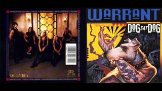 Warrant - Dog Eat Dog (Full album)