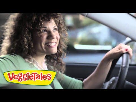 Thank God for VeggieTales! - Traffic
