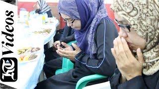 How Muslim converts celebrate Ramadan in Dubai