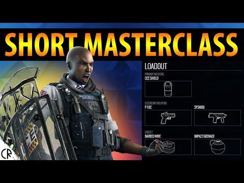 Watch   Tom Clancy's Rainbow Six Siege   Ubisoft (US)