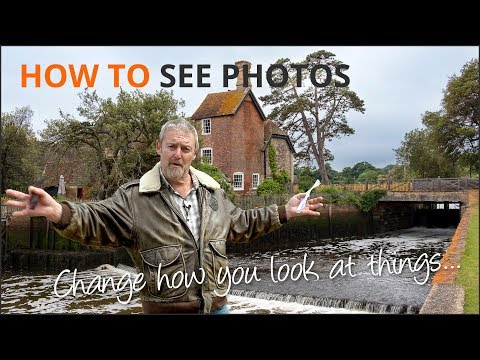 How To See Photos and Compositions - Mike Browne thumbnail