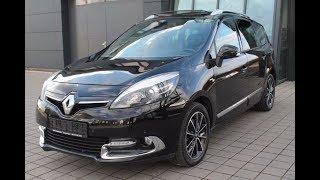 видео Обзор автомобиля Renault Espace