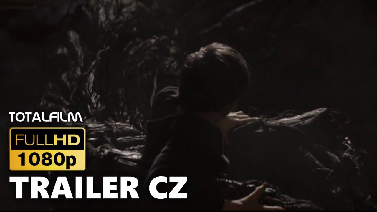 Volání netvora: Příběh života (2016) CZ HD trailer